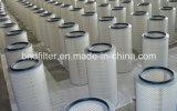 Gasturbine-Impuls-Filter für Dieselmaschine