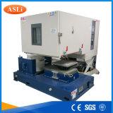Chambre climatique de dispositif trembleur de vibration de chambre d'essai combinée par vibration d'humidité de la température de Thv-1000-C