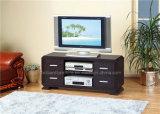 Moderner Wohnzimmer-Möbel Fernsehapparat-Schrank (DMBQ020)