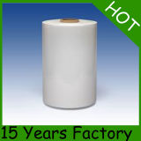 100% Virgin Raw LLDPE Stretch Film Shrink Wrap