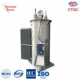 ステップ電圧安定器の高品質