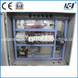 Máquina de corte da guilhotina QC11y-10X3200 hidráulica