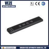 Veze inalámbrico interruptor del tacto de control de acceso para varias puertas automáticas