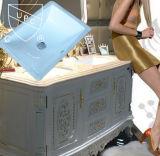 """"""" bassin en céramique de porcelaine de la salle de bains 18 avec Cupc (SN015)"""