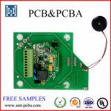 Un panneau estampé électronique d'arrêt, composant Sourc de la carte Copy/PCB Prototype/PCB