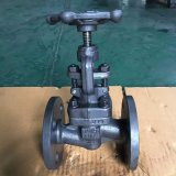 NPT Screw 800lb Forged Steel api Swing Check Valve