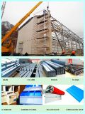 Construction d'acciaio in Poultry House From Qingdao Hapy 2016