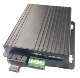 RS232/RS422/RS485 seriale a Fiber Converters