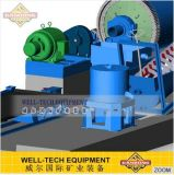 Rock Gold Ore Plant Equipment Machinery