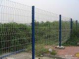 Fábrica del surtidor de China Anping de la cerca del metal de la calle de la cerca del acoplamiento de alambre de la alta calidad