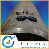 軽量空気のチェーン管の穴あけ器