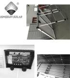 Quatre panneaux solaires portables pliables (KS80W-4F)