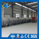 Plastic Waste Pyrolysis a Fuel Oil Equipment