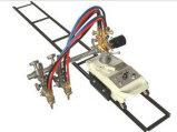 Cg1-100 de Dubbele Scherpe Machine van het Gas van de Toorts