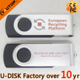 lecteur flash USB de vente chaud de l'émerillon 1/2/4/8/16/32/64/128GB (YT-1201L)