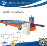 機械を形作るPre-Painted鋼鉄コイルの壁パネルロール
