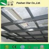 Matériau de construction de panneau de plancher (panneau de mezzanine de ciment de fibre)