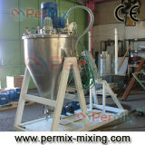 Kontinuierliches entlüftensystem (PerMix, PDA Serien)