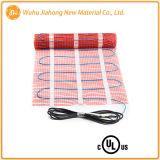 UL-anerkannte Heizungs-Matten-elektrische Fußboden-Heizungs-Matte unter Fliese-Fußboden