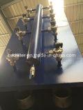 Extractor de polvo reverso del cartucho del jet del pulso