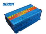 Suoer bewegliches 1000W 24V weg vom Rasterfeld-Energien-Inverter mit Ce&RoHS (FAA-1000B)