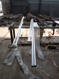 Arbre d'acier sans joint