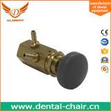 El soplo dental de los recambios de la unidad del diseño profesional empana la válvula
