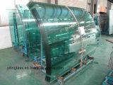 Vidro temperado de alta qualidade para construção