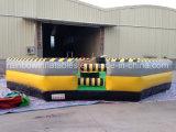 Heißer Verkaufaufblasbarer Wipeout-mechanisches Rodeo Bull für Verkauf