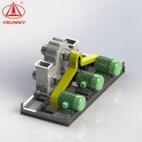 Vsgxj Serien-kontinuierliche Aktivierung ändern u. Beschichtung-Maschine