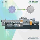 Qualitäts-überschüssige Plastikhaustier-Pelletisierung-Maschine