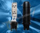 fermeture globale d'épissure de fibre optique du dôme 3out de 3in (GJSM465-8005)