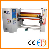 Rotierendes Double Shafts Rewinding Machine für Adhesive Tape.