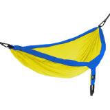 Напольный портативный светлый двойной ся Nylon гамак парашюта