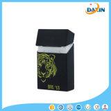 Hot Sale Fashion Silicone Cigarette Case with Custom Printing Design