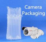 Bolso de empaquetado de la cámara con el bolso de la columna del aire