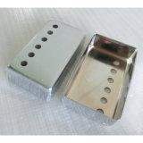 ニッケル銀HumbuckerはPaf LPのギターの積み込みキットを覆う