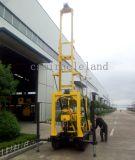 クローラータイプ油圧回転式井戸の掘削装置(YZJ-200Y)