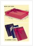 Caja de cartón de encargo de la impresión en offset