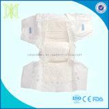 Поставщики Китая оптовых пеленок младенца хорошего качества пеленок Molfix устранимые
