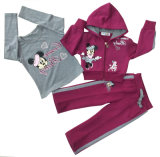 Form Girl Cardigans in Winter Hoodies Children Clothes Swg-128