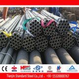 Alto tubo puro 201 del Ni de la resistencia a la corrosión