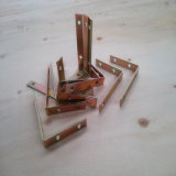 [كلور-زينك] خشب وصلات