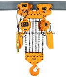 15ton het elektrische Hijstoestel van de Ketting