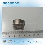 Профессиональный постоянный магнит для безщеточного, генератор неодимия дуги NdFeB, мотор