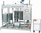Pasteurisateur instantané UHT de la plaque 2000L/H complètement automatique