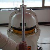 Operation e Capacity facili 2800 PCS/H Semi-Automatic Dough Divider e Rounder Bakery Machine
