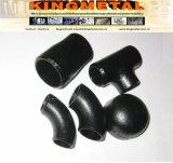 Accessorio per tubi saldato Wap234 del acciaio al carbonio di Traetment dell'olio del T