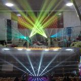 8 Prismas 7R 230W haz disco de DJ luz principal móvil