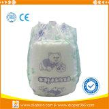 Fujian 최고 흡수성 연약한 아기 기저귀 제조자